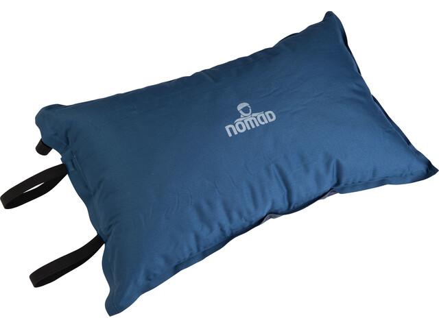 Nomad Headrest 12.0 Pillow Dark Denim/Ink